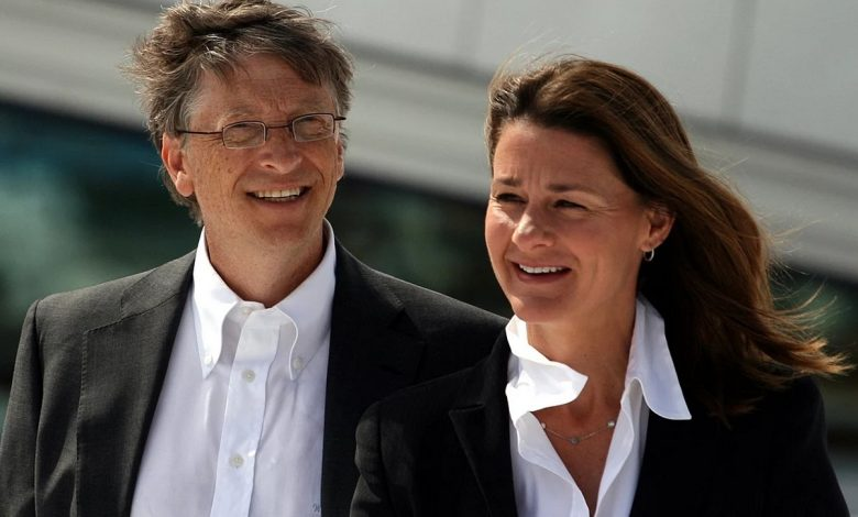 Bill and Melinda Gates separate after 27 years of marriage