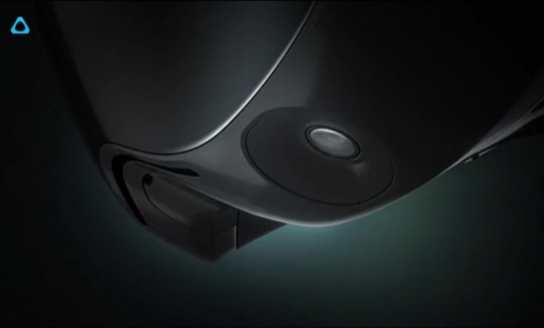 Forget Oculus Quest Pro - HTC's new VR headset just leaked