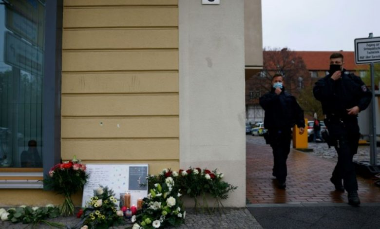 Killing in a German clinic: four dead, one seriously injured