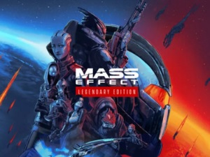 Mass Effect : Legendary Edition
