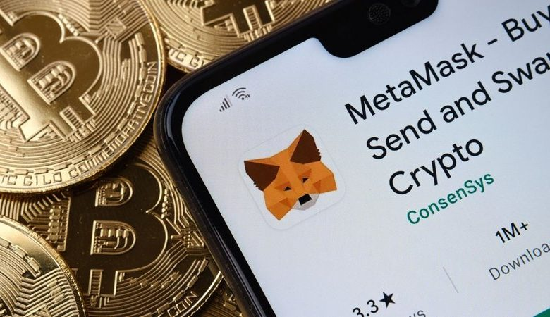 MetaMask warns users about multiple phishing attempts