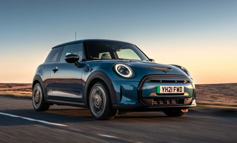Mini just made EV charging a whole lot easier - here's how