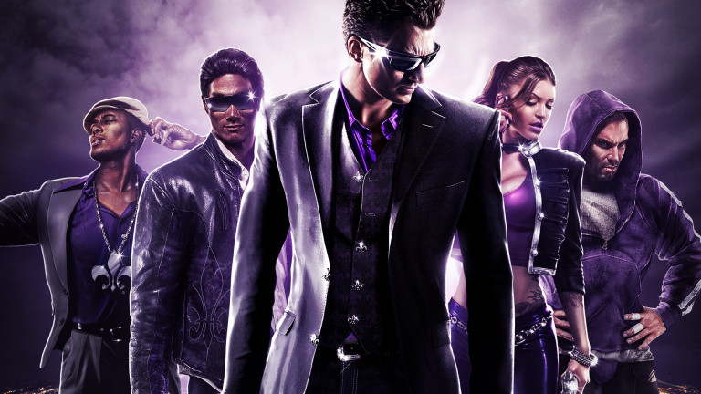 Saints Row the Third Remastered: Gang Wars is coming to Steam